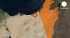 Egiptul a rămas fără gaz, după o deflagraţia produsă la o conductă
