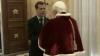 Papa Benedict al XVI-lea către Dmitrii Medvedev: Trebuie să învăţ rusa