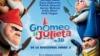 """A apărut """"Gnomeo şi Julieta"""" cu final fericit"""