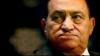 Hosni Mubarak nu are voie să părăsească Egiptul