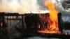 Incendiu grav la un orfelinat pentru copii cu dizabilităţi din Estonia