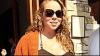Mariah Carey, plătită cu 1 milion de dolari pentru a cânta la o petrecere a familiei Kadhafi