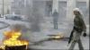 Ministerul de Interne din Egipt a fost incendiat