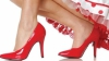 Mersul pe tocuri înfluenţează calitatea sexului