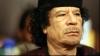 WikiLeaks: Liderul libian şi-ar fi pierdut controlul asupra muşchilor feţei AFLĂ CAUZA