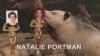Oposumul saşiu a prezis Oscarul pentru Natalie Portman VEZI VIDEO
