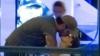 Eva Longoria a fost surprinsă sărutându-se cu fratele Penelopei Cruz