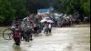 14 persoane au murit şi peste un milion sunt afectate de inundaţiile din Sri Lanka