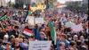 Protestele din Bahrain au fost reprimate, după ce armata a ucis şase oameni