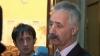 """Veaceslav Ţernă: """"Lucrările de reparaţie a bd. Alba Iulia vor fi efectuate din contul antreprenorului"""""""