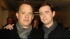 Actorul Tom Hanks a devenit bunic