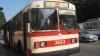 20 de troleibuze noi vor ajunge la Chişinău