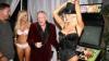 170 de persoane s-au îmbolnăvit după o petrecere la fondatorul Playboy