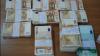 O moldoveancă a fost reţinută la postul vamal cu 22 250 de euro nedeclaraţi şi acte false