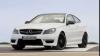 OFICIAL: Primele imagini cu Mercedes C63 AMG Coupe VEZI VIDEO