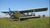 Cazul avionului misterios aterizat la Briceni, transmis procurorilor ucraineni
