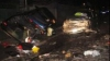 Ofiţer CCCEC implicat în accident: O femeie la reanimare şi fiul cu multiple fracturi