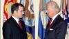 Vlad Filat explică cine are de câştigat de pe urma vizitei vicepreşedintelui SUA
