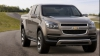 OFICIAL: Chevrolet Colorado, primele imagini ale pick-up-ului global