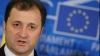 Vlad Filat pleacă din nou la Bruxelles