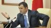 """""""Cineva nu vrea să facem ordine în ţară"""", spune Filat cu referire la neaprobarea politicii bugetar-fiscale"""