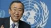 Secretarul general al Naţiunilor Unite, atacat de un grup de susţinători ai liderului libian