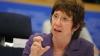 """Întrevederea lui Catherine Ashton cu Vladimir Voronin este """"o greşeală"""""""
