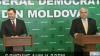 Urechean: La alegerile locale, lupta se va da între PLDM și PCRM