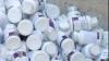 Hormoni sintetici şi tablete ascunse în cutii de ciocolată la frontiera moldo-română