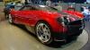 Pagani Huayra a fost prezentat la Salonul auto de la Geneva