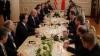 Biden şi Filat discută despre relaţii bilaterale, integrare europeană şi conflictul transnistrean