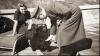 Fotografii private cu Eva Braun şi Hitler au fost făcute publice VEZI IMAGINI