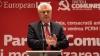 PCRM vrea neutralitate permanentă pentru Moldova
