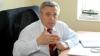 Ministrul Mediului, Gheorghe Şalaru, contra importului de deşeuri