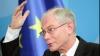 Preşedintele Consiliului European, Herman van Rompuy, vine în Moldova