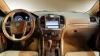 Primele imagini cu interiorul noului Lancia Thema