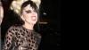"""Lady Gaga """"beată mută"""" la Paris"""