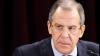 Serghei Lavrov: Rusia e cointeresată în evacuarea muniţiilor din Transnistria