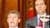 Nemulţumit de Lupu, Ghimpu promite să revină cu scandal