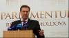 Lupu îl acuză pe Bodiu că face acţiuni populiste în campanie electorală