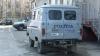 Maşina din care au evadat deţinuţii avea uşa descuiată