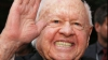 La 90 de ani, Mickey Rooney vrea să se întoarcă în showbiz