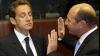 EU Observer: Preşedintele României l-a enervat pe omologul său francez