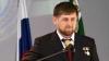Liderul Ceceniei, Ramzan Kadîrov, reconfirmat în funcţie de Medvedev