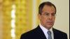 Serghei Lavrov vine în vizită la Chişinău