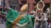 Azi, Irlanda, SUA şi Anglia îl celebrează pe Sfântul Patrick