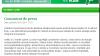PLDM dă replica: Demiterea vicepreşedintelui din Ialoveni a fost legală