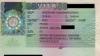"""Un nou regim de vize, numit """"Shamgen"""""""