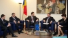 "Oficialii europeni ""solicită"" politicienilor moldoveni un consens"