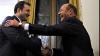 Filat s-a înţeles cu Băsescu să schimbe direcţia celor 100 milioane de euro donate de România